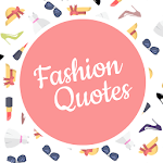 Fashion Quotes - Maxime for pc logo