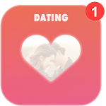 Daiting online - find love icon