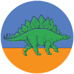 Dinosaur Watch Faces for pc logo