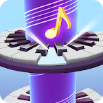 Piano Loop for pc logo