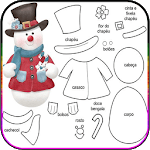 Doll Pattern Ideas icon