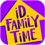 iD Family Time for pc logo