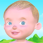 My Growing Baby icon