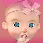 Baby Lady (Outfit For My Baby) icon