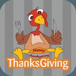 ThanksGiving Stickers - WA Stickers icon
