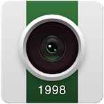 1998 Cam - Vintage Camera for pc logo