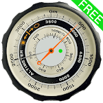 Altimeter free for pc logo