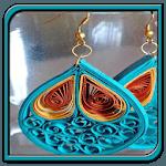 DIY Earrings Ideas icon