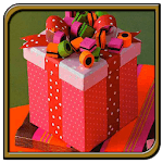 DIY Gift Box Project icon