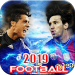 Soccer League 2019: Football Star Cup for pc logo