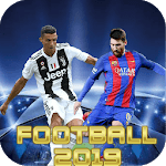 2019 Soccer Champion - Football League for pc logo