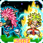 Battle of S Fighters icon