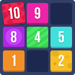 TEN 10 - puzzle game icon