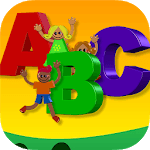 Preschool Game for Little Kids: ABC-Numbers-Colors icon