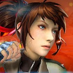 Final Warrior Fighter Game - 3D Fighting Game icon