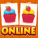 Find the Differences with Friends icon