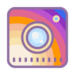 Flash save - Downloader for Instagram icon