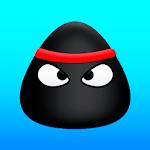 Fun Ninja Games For Kids icon