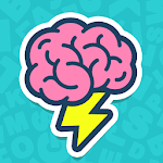 Tricky Riddles with Answers & Brain Teaser icon