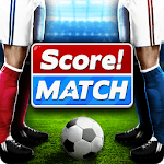 Score! Match for pc logo
