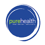Pure Health icon