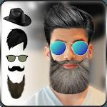 Boys Photo Editor App icon