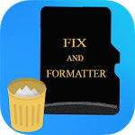 Format and Fix SD Card icon