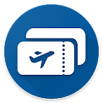 Boarding Pass Wallet : Flight Manager icon