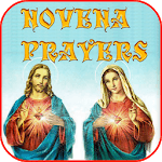 NOVENA PRAYERS icon
