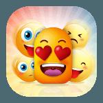 Add Emoji Stickers - Pics Editor & Photo Maker icon