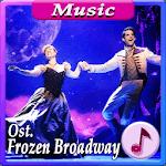 Ost. Frozen Broadway - Music Lyrics icon