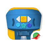 smART sketcher Projector icon