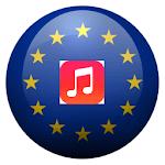 Europe Radios icon