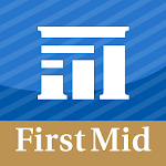 First Mid Bank & Trust Mobile icon
