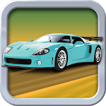 Multiplayer Racing Simulator icon