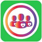 10kFollowers - Get Followers for Instagram icon