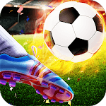 Football Simulation Shoot Game icon