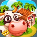 Farm Zoo: Bay Island Village icon