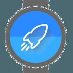 Wear Gesture Launcher - Wear OS - Wear launcher icon