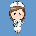 Nursing Basic Course Offline & First Aid Concepts icon