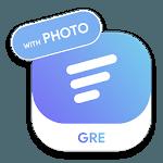 GRE Flashcards - English Vocabulary Words Prep icon