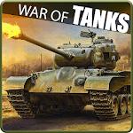 Battle of Tanks - World War Machines Blitz icon