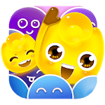 Emoji Keyboard:Jelly Emoji icon