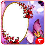 Butterfly Insta DP icon