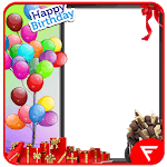 Happy Birthday Insta DP icon