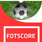 FotScore: Football TV icon