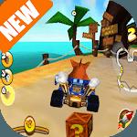 Crash Kart Racing icon