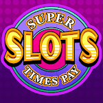 Slots - Super Times Pay icon
