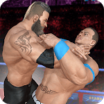 Men Tag Team Wrestling 2019: Fighting Stars Mania for pc logo