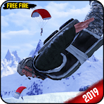 Free battlegrounds : Fire Shooting Games icon